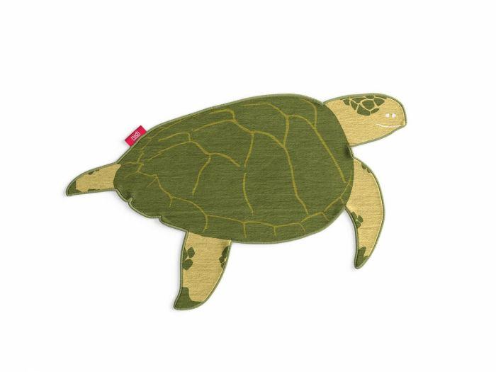 Sea Turtle Nidi