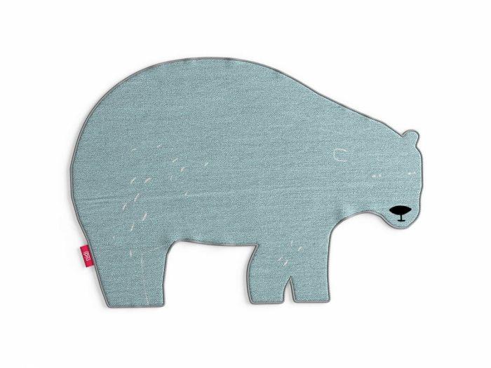 Polar Bear Nidi