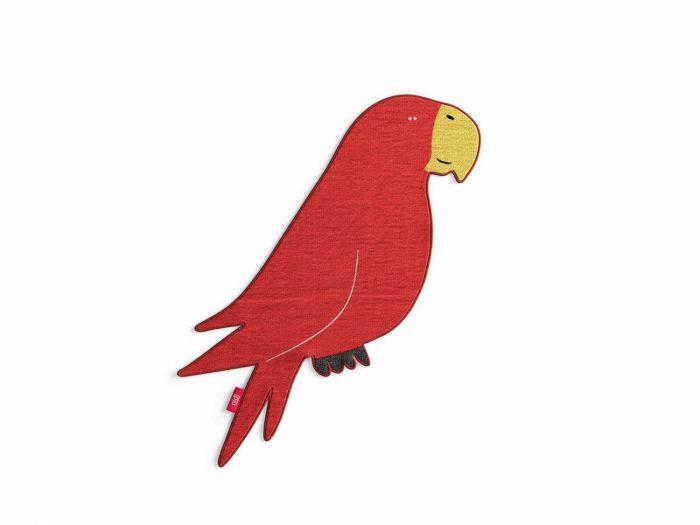 Parrot  Nidi