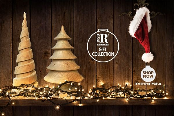 XMAS  RIVA 1920 - outlet