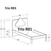 Trio Nidi