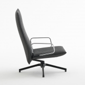 Pilot Chair Knoll