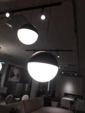 String light sphere Flos - outlet