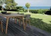 Moon/ Teak Talenti - Table
