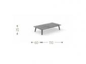 Soho Small table Talenti