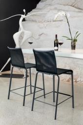 Net stool Bontempi - outdoor