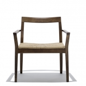 Marc Krusin Knoll chair