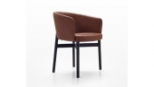 Collezione 016 Knoll armchair