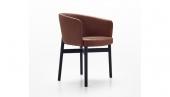 Collezione 016 Knoll armchair