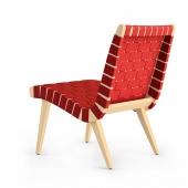 Risom Knoll - armchair