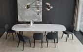 Mad dining Chair Poliform