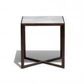 Marc Krusin Knoll coffee table