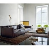 Barber & Osgerby sofa Knoll