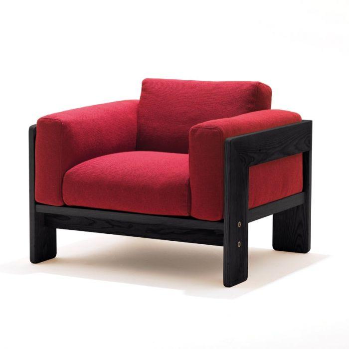 Bastiano fauteuil Knoll
