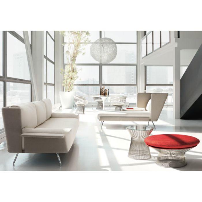 Architecture & Associés sofa  Knoll - Version Residenziale