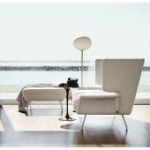 Architecture & Associés sofa Knoll - Residenziale Version
