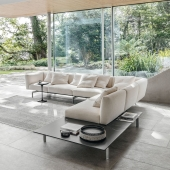 Avio sofa Knoll - Compact version