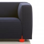 Barber & Osgerby armchair Knoll