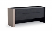 Chloe Poliform - bedside tables
