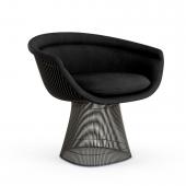 Platner armchair Knoll