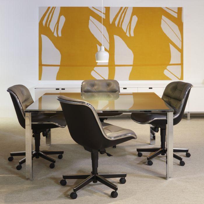 Pollock Executive Knoll