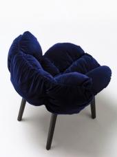 Blue Velvet Edra