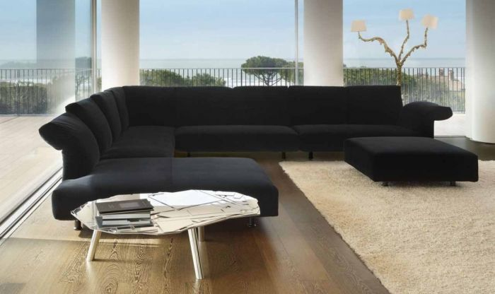 Brasilia Edra coffee table