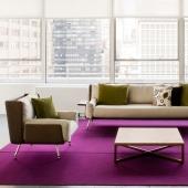 Architecture & Associés armchair Knoll
