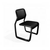 Newson Aluminum Chair Knoll