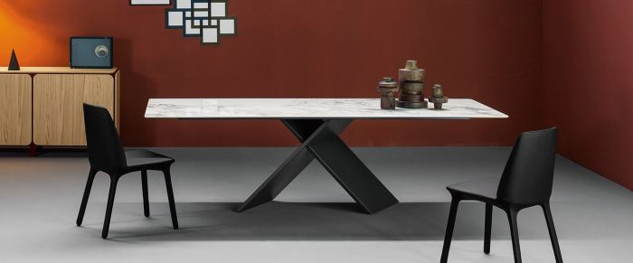Ax Table Bonaldo