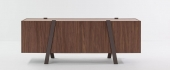 Note sideboard Bonaldo
