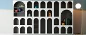 Cabinet de Curiosité Bonaldo