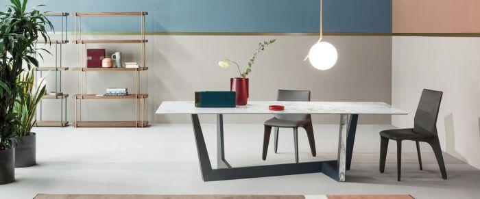 Art Table - Bonaldo