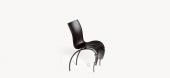 1Skin chair Moroso