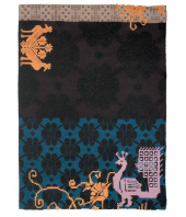 Sardinian rugs Moroso