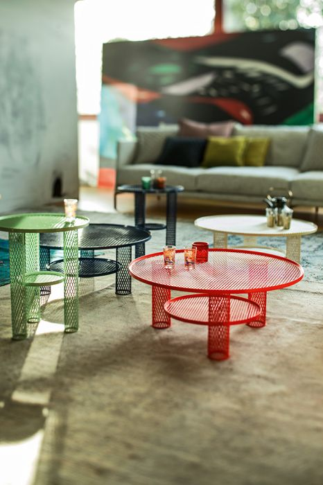 Net table Moroso