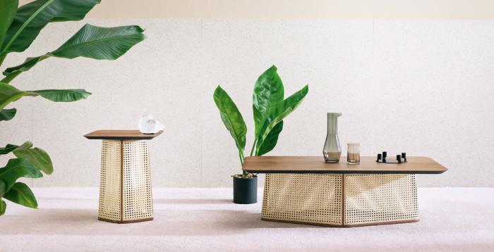 Colony Side/ Coffee Miniforms