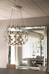 Mesh Luceplan - outlet