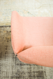 Bloomy armchair Moroso