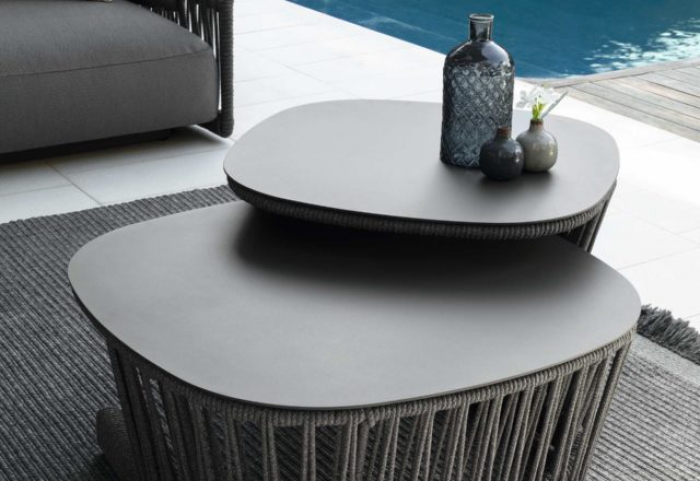 Cliff  Talenti - coffee table