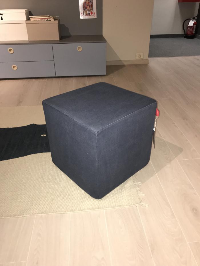 Cube Pouf - Nidi - outlet