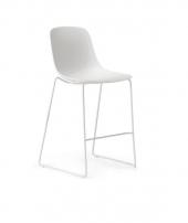 Pure loop mono kitchen stool