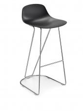 Pure loop mini dandy stool