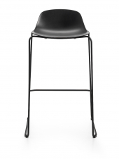 Pure loop mini rod stool