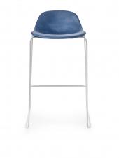 Pure loop mini rod stool