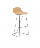 Pure loop mini dandy kitchen stool