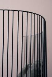 Ginestra Baxter - chaise longue