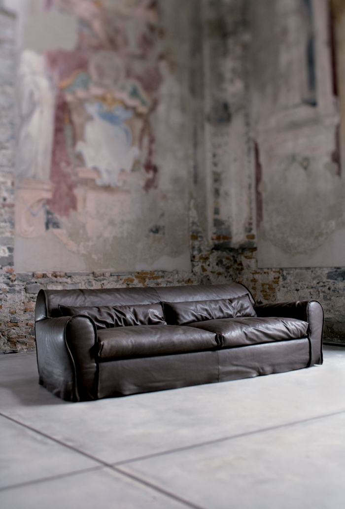 Housse Baxter - Sofa