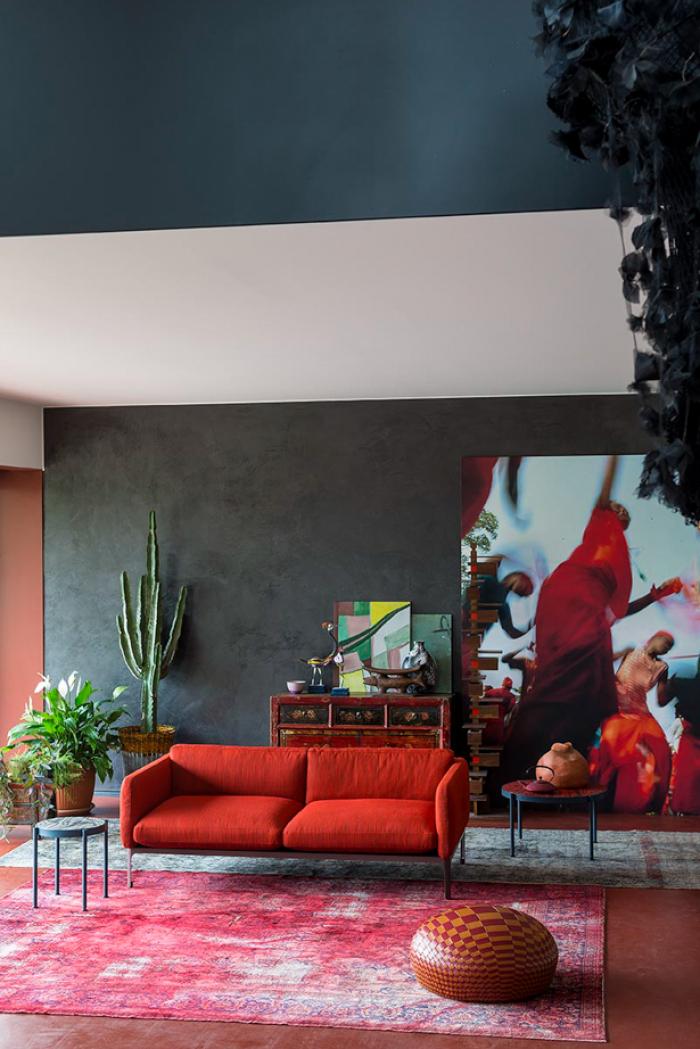 Casa Modernista 1 Moroso