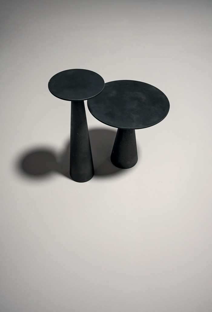 Jove Baxter - coffee table